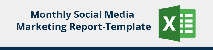 social media analytic report